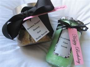 Handmade Gifts For Mothers Birthday - creative birthday gifts for