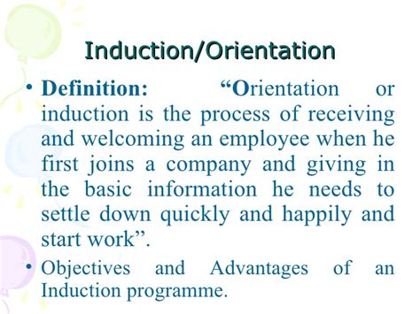 induction and orientation in hrm orientation and induction benefits 28 images recruitment 5 employee induction and