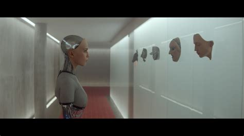 ex machina film review film reverie ex machina review