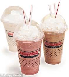 Pop Crispy Shake milkshake with more calories than burger and chips daily