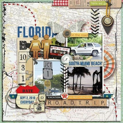 scrapbook layout travel 17 best images about scrapbook ideas on pinterest snow