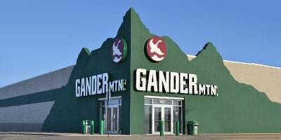 gander mountain iowa gander mountain moving to northeast cedar rapids in 2017