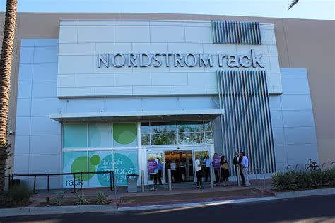 pre opening nordstrom rack the foxy