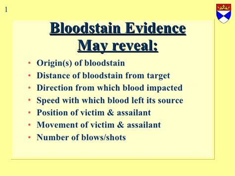 bloodstain pattern analysis education requirements blood spatter interpretation software loadcollective