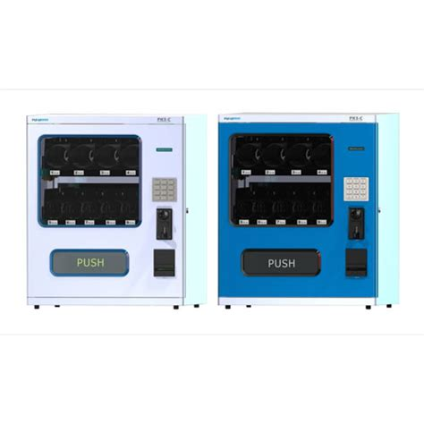 Small Home Vending Machines Automatic Vending Machinery Small Vending Machine Mini