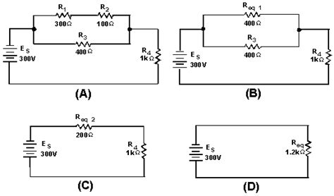 solving electrical circuits navy electricity and electronics series neets