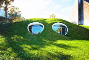 eco friendly house ideas 10 bewitching hobbit houses seemengly inspired by tolkien