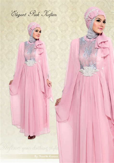 baju kebaya pesta muslimah model gaun muslimah 2016 newhairstylesformen2014 com