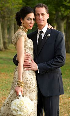 reliable source love, etc: huma abedin and anthony