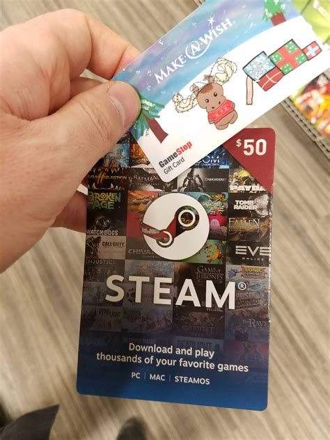 I Found A Gift Card And Used It - found a use for a gamestop gift card ifindviral com