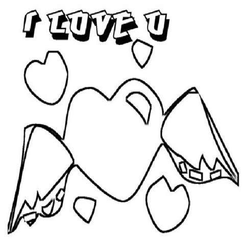 coloring pages of hearts with flames free coloring pages of hearts with flames