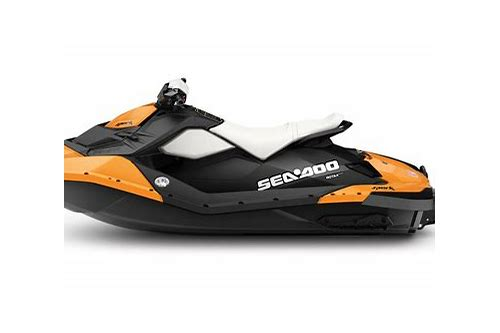 sea doo spark deals