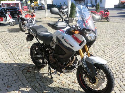 Yamaha Motorrad Homepage by Umgebautes Motorrad Yamaha Xt 1200 Z T 233 N 233 R 233 World