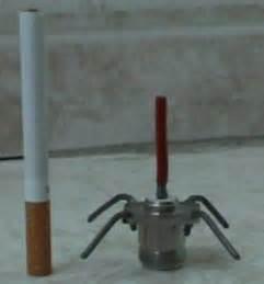 membuat antena tv omnidirectional membuat antena spider omni dunia komputer
