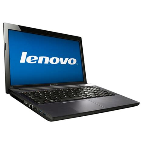 Laptop Lenovo Ideapad G470 drivers lenovo g470