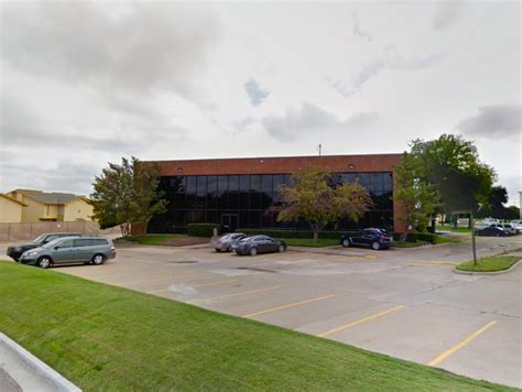 Dallas Pa Post Office by Well Located Dallas Office Asset Changes