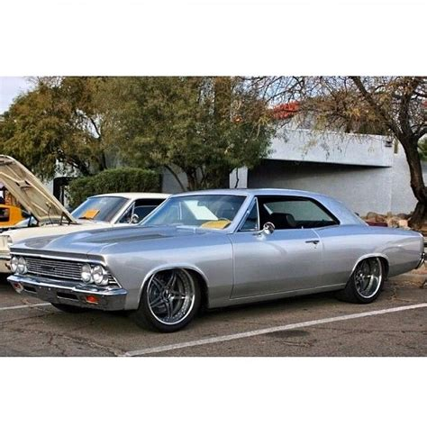 Wheels 66 Chevelle 66 chevelle grey silver protouring 5 forgeline wheels