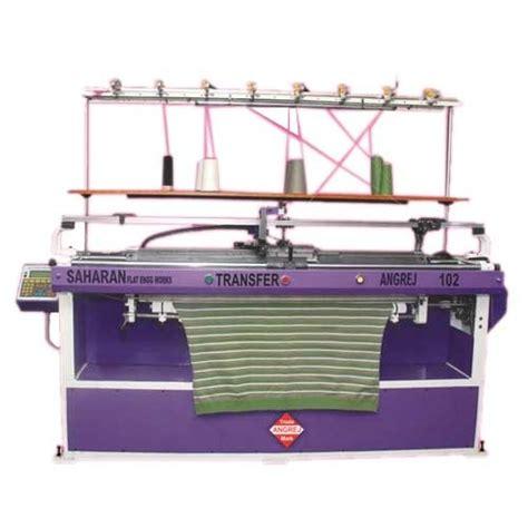 flat knitting machine computerized flat knitting machine images