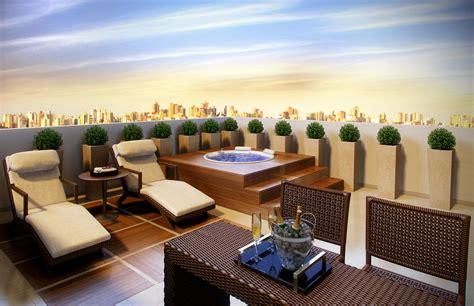 Contemporary Home Design by Decora 231 227 O De Apartamentos De Cobertura 60 Fotos