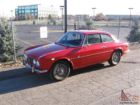 1973 Alfa Romeo Gtv by 1973 Alfa Romeo Gtv