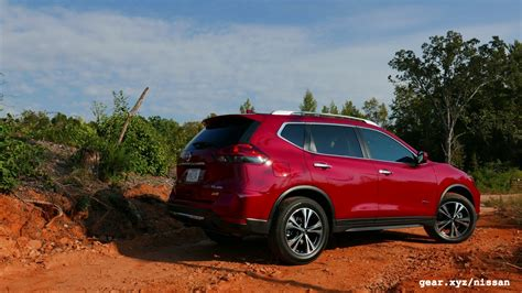 2017 nissan rogue hybrid drive eco credibility for
