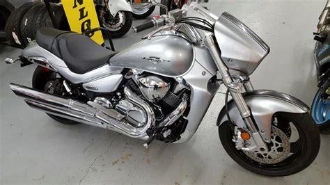2014 Suzuki M109r by 2014 Suzuki Boulevard M109r Limited Edition Motorcycles
