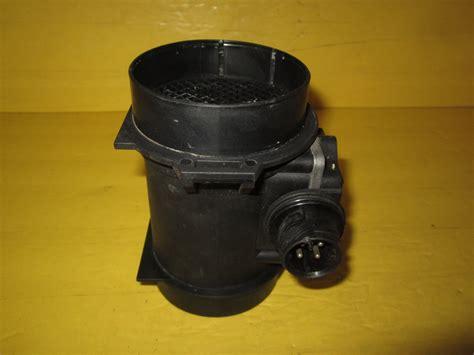 bmw airflow meter bmw air flow meter 1703275 used auto parts mercedes