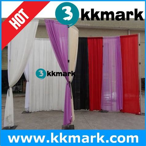 Wedding Backdrop Used by Exhibition Booth Wedding Backdrop Stand Used Backdrop For