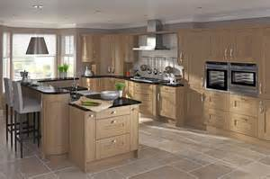 Fitted kitchens lancashire kitchen blackpool bathroom