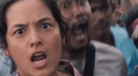 chelsea islan main film thailand pengalaman pertama chelsea islan main film komedi geli