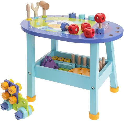 toddlers work bench play workbenches for kids popsugar moms