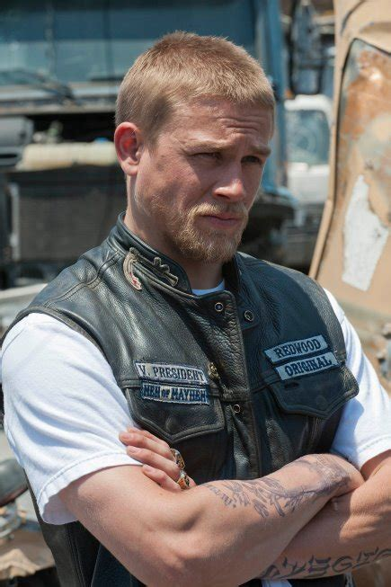 sons of anarchy season 4 pics jax s new haircut and image jaxseason4promoinfo1 png sons of anarchy