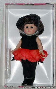 Miss Eye Modern Doll Black 182mm Softlens ginny and all vogue dolls and accessories page 1 of 2