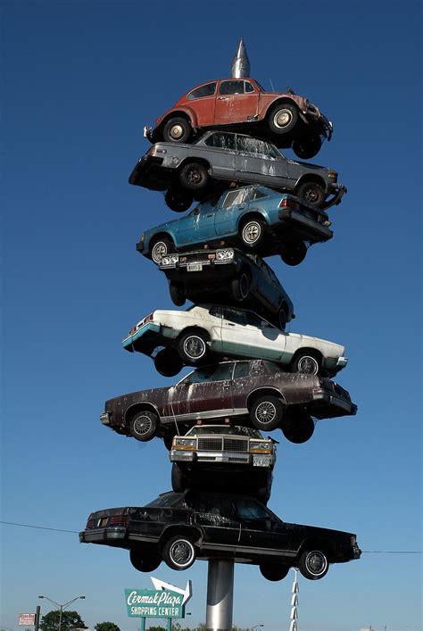 sale waynes world cars  roof  floor holes