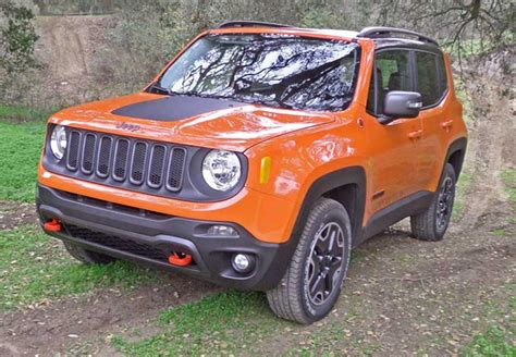 How Much Is A Jeep How Much Is A 2015 Jeep Renegade Futucars Concept Car