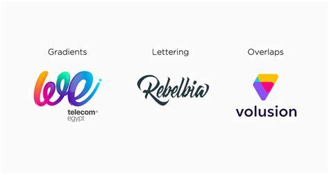 top 10 logo design trends for 2018