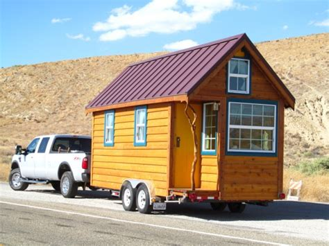 i want a tiny house i want a tiny house to pull behind my jeep tiny houses spaces pinterest tiny