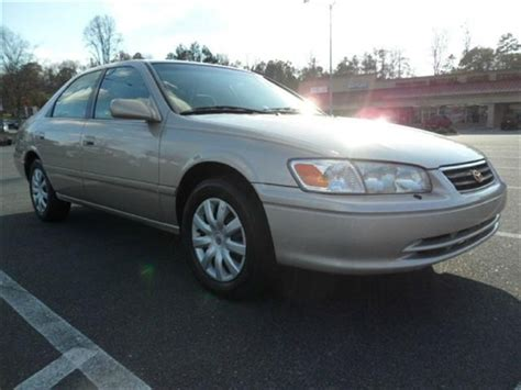 Toyota Camry Le For Sale By Owner Used 2000 Toyota Camry For Sale By Owner In Brighton Ma 02135