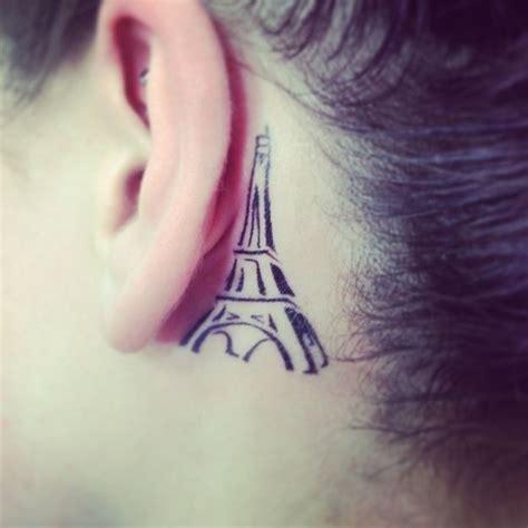 tattoo inspiration buzzfeed 17 mejores ideas sobre tatuaje de torre eiffel en