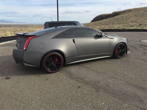 cadillac 2 door coupe 2012 2012 cadillac cts premium coupe 2 door 3 6l