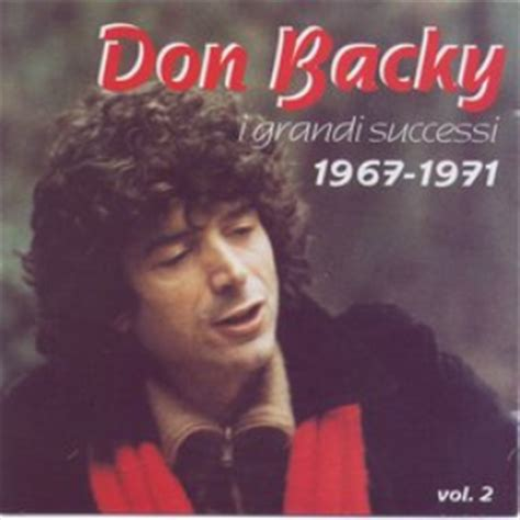 don backy casa listen view don backy casa lyrics tabs