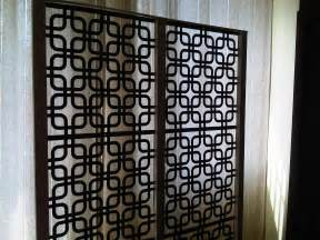Temporary Room Dividers - colors of curacao diy room divider