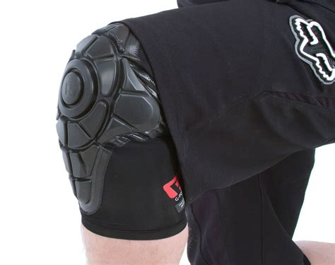 Protector Knee Mtb Mlo g form knee pads review pinkbike