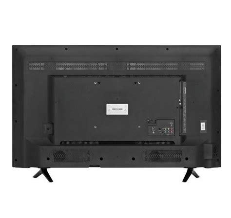 hisense hn   smart  ultra hd led tv freeview