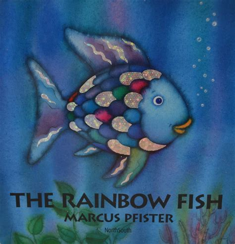fish picture book the rainbow fish book activities crafts and snack ideas