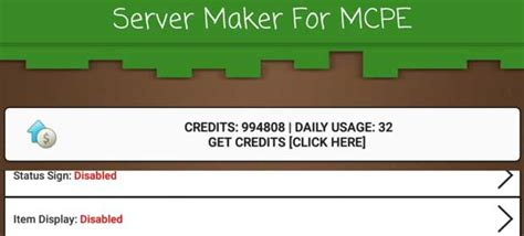 free server maker server maker for minecraft pe 187 android 365 free