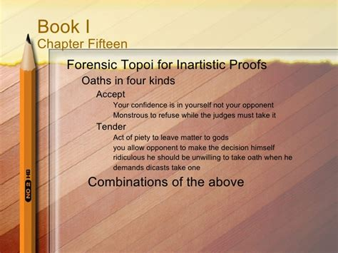 The Mba Oath Book by Aristotle 384 322 Bce