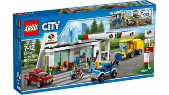 60132 la station service lego 174 city produits city lego