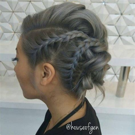 upstyles for mid to long hair best 25 medium length updo ideas on pinterest medium