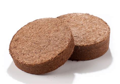 coco peat coco peat disc manufacturer manufacturer from india